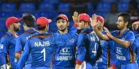 افغانستان نے کرکٹ ورلڈ کپ 2019 میں کھیلنے کا حق حاصل کرلیا