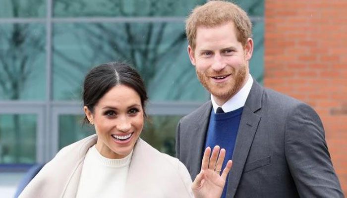 پرنس ہیری کی شادی کی تیاریاں امریکی فوٹو گرافر کا انتخاب