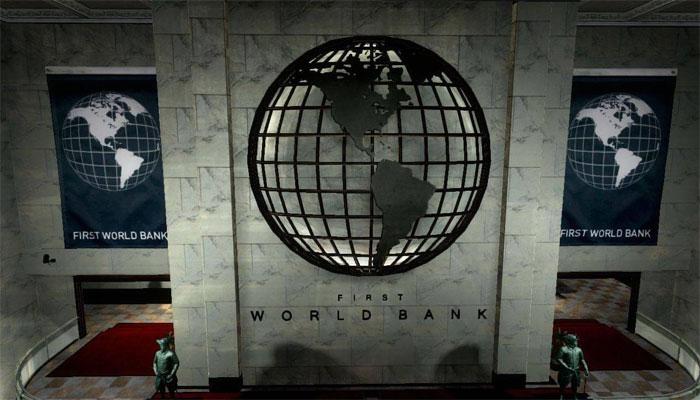 پاکستان میں اقتصادی ترقی کی شرح8 اعشاریہ 5 فیصد رہے گی، عالمی بینک