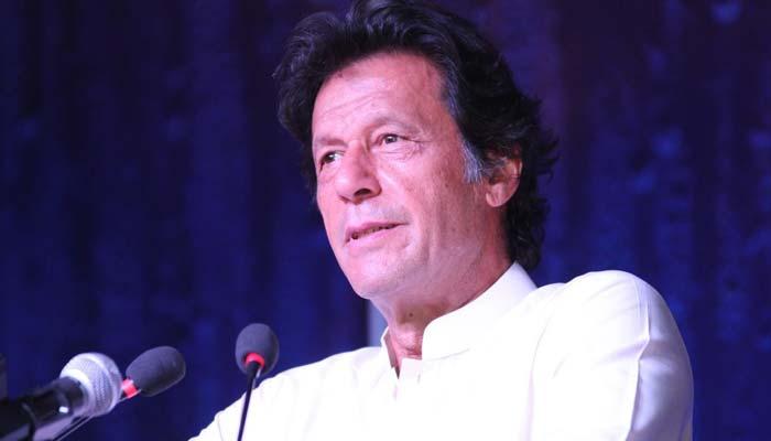 ججز اور واجد ضیاء نہ گھبرائیں، فوج نے ہمیں بچایاورنہ ہماریحالت دوسرے مسلم ممالک جیسی ہوتی، عمران خان