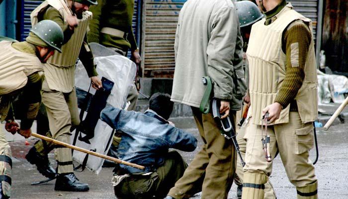 بھارت کا کشمیریوں کے قتل عام کے لیے نئی فورس بنانے کااعلا ن