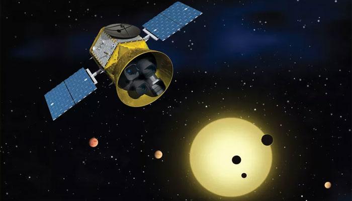 ناسا کا ایک سیٹلائٹ نئے سیاروں کی تلاش میں روانہ
