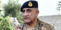 پاکستان علاقائی امن کیلئے کردار ادا کرتا رہے گا،آرمی چیف