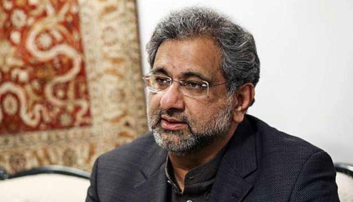 الزام تراشی اور معاملات کو سیاسی رنگ دینے سے گریز کیا جائے، وزیراعظم شاہدخاقان عباسی