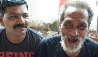 یوٹیوب پر ویڈیو نے 40 سال سے بچھڑے خاندان سے ملا دیا