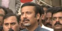 پی پی  کی نااہلی،بدعنوانی اورتعصب ہر عمل سے نظر آرہا ہے،فیصل سبزواری