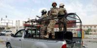 ڈیرہ بگٹی، فورسز کی کارروائی، 5 دہشتگرد ہلاک