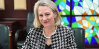امریکی قائم مقام معاون نائب وزیر خارجہ ایلس ویلز کل پاکستان پہنچیں گی