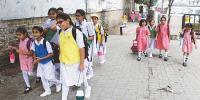 نجی اسکولوں کی من مانیوں کا نوٹس لیا جائے، ایکشن کمیٹی