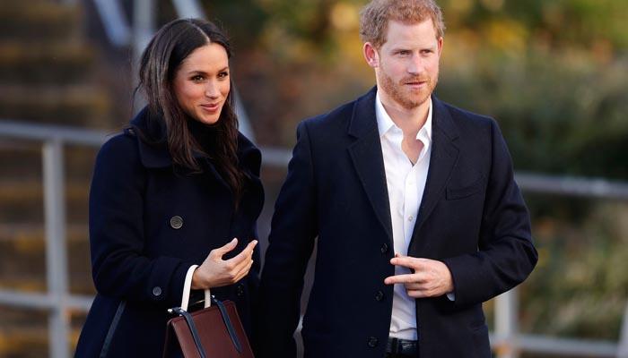 شہزادہ ہیری اور میگھان کی شادی میں ایک روز با قی ، تیاریاں مکمل