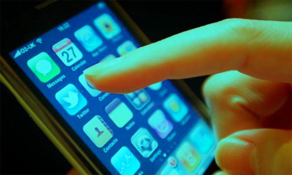 ٹیلی کمیو نیکشن کا عالمی دن، 92فیصد ملکی گھرانے موبائل فون کے صارف