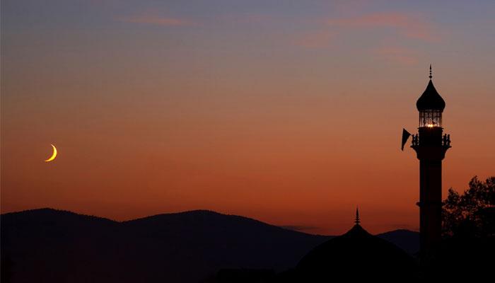 چاند نظر آگیا، آج یکم رمضان اور پہلا روزہ ہے