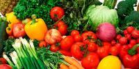 کچی سبزیوں اورپھلوں کا باقاعدہ استعمال ڈیپریشن دور کرتا ہے ،ماہرین