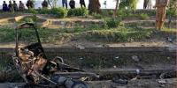 افغانستان ، کرکٹ اسٹیڈیم پر حملہ، 8 جاں بحق