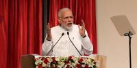 کشمیر بھارت کا چمکتا ستارہ بنے گا، بھارتی وزیر اعظم کا دعویٰ