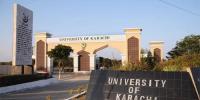 جامعہ کراچی کے سائنسدان ڈاکٹر عبدالحمید کیلئے ایکسیلینٹ ایوارڈ