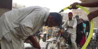 کراچی، پارہ 43، گرمی کا احساس 45 ڈگری، آج بھی شدت برقرار رہے گی