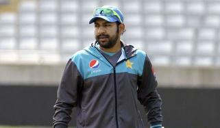 پاکستانی کپتان انگلینڈ کی خراب فارم سے فائدہ اٹھانے کے خواہاں