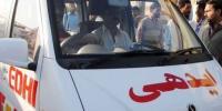 مختلف علاقوں میں ٹریفک حادثات اور دیگر واقعات میں5افراد جاں بحق