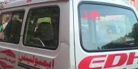 مختلف علاقوں میں ڈکیتی مزاحمت پر باپ بیٹے سمیت تین افراد زخمی