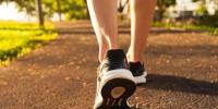 دماغ کو صحتمند رکھنے کیلئےپیروں کو مناسب حرکت دیجئے