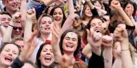 آئرلینڈ میں تا ریخی ریفرنڈم ، 60فیصد عوام نے اسقاط حمل پر پا بندی ختم کرنے کی حمایت کر دی