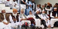 انتخابات اور مذہبی جماعتوں کا مخمصہ