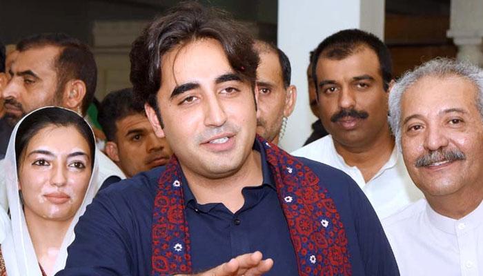 کراچی نامعلوم افراد کے چنگل سے آزاد ہوچکا ہے، بلاول