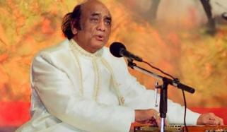 شہنشاہ غزل مہدی حسن کو مداحوں سے بچھڑے 6برس ہوگئے