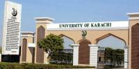 جامعہ کراچی،42 افسران کی گریڈ 18،19اور20 میں ترقی