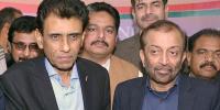 ایم کیوایم  پاکستان کے دونوںگروپوںمیںاختلافات ختم