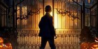 فینٹیسی فلم 'دی ہاؤس ود اے کلاک اِن اِٹس والز' کی جھلکیاں منظر عام پر