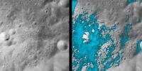 چاند پر پانی کے وسیع ذخائر کی موجودگی کے ثبوت سامنے آگئے