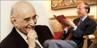 اردو ادب کا عہد یوسفی ختم، مشتاق یوسفی انتقال کرگئے