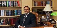 بیرسٹرخالد جاوید خان نے اٹارنی جنرل کی ذمہ داری سنبھال لی