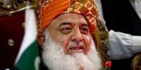 ہم ملک میں شریعت محمدیؐ کے نفاذ کیلئے اسلام آباد کا اقتدار چاہتے ہیں،  مولانا فضل الرحمان