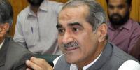 عمران خان 5 حلقوں سے شکست ہونے تک انسان نہیں بنیں گے، سعد رفیق