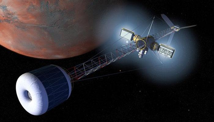 پانی سے آکسیجن بنانے کا طریقہ مل گیا، مریخ پر آبادکاری ہو سکے گی؟