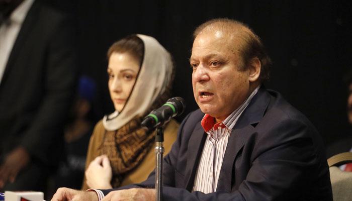 سیاسی ڈائری:نوازشریف نے پاکستان کی سیاسی تاریخ  بدل کر رکھ دی