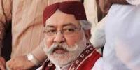 کھپرو :پیر پگارا کی قیادت میں بننے والا اتحاد سندھ کی عوام کے حقوق کا ضامن ہے