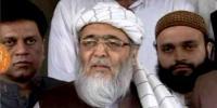 بلوچستان سمیت تمام صوبوں میں متنازع گورنر بیٹھے ہیں،حافظ حسین احمد