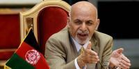 الیکشن کے دوران سرحد پر اضافی سیکورٹی لگائیں گے، افغان صدر