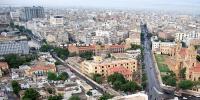 کراچی کی سیاست کے اہم عوامل