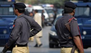 پولیس کا سابق خاتون کونسلر کے گھر پر چھاپہ، ماں اور بیٹا گرفتار