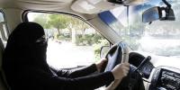 سعودی عرب ، خواتین ڈرائیورز کیلئے زنانہ جیلوں کی تیاری
