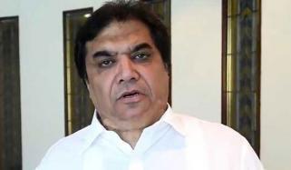 حنیف عباسی کو عمر قید، کمرہ عدالت سے گرفتار