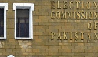 الیکشن کمیشن نے انتخابی عمل میں فوج کی مداخلت سے متعلق خدشات کو بے بنیاد قرار دیدیا