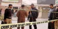 ڈکیتی مزاحمت اور دیگر واقعات میں 4 افراد زخمی