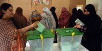 عام انتخابات،خواتین کی شرکت یقینی بنانے کیلئے اقدامات کی ہدایت