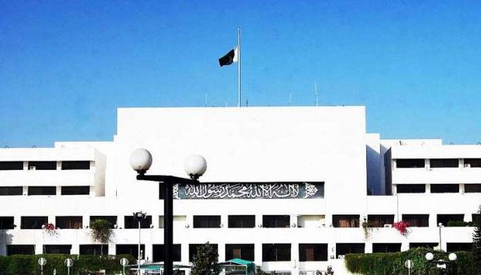قومی اور خیبرپختونخوا اسمبلی کا اجلاس پیر 13 اگست کو طلب